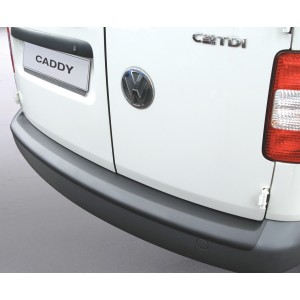 Plastična zaščita odbijača za Volkswagen CADDY/MAXI (Črn odbijač)