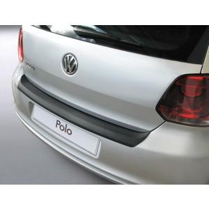 Plastična zaščita odbijača za Volkswagen POLO MK V 3/5 vrat