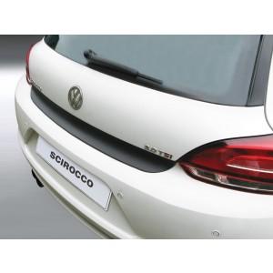 Plastična zaščita odbijača za Volkswagen SCIROCCO 3 vrata