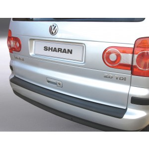 Plastična zaščita odbijača za Volkswagen SHARAN