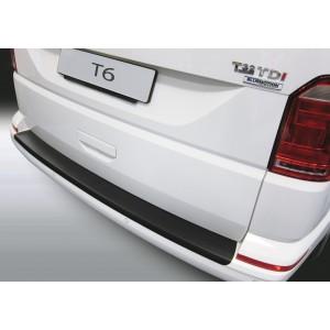 Plastična zaščita odbijača za Volkswagen T6 CARAVELLE / COMBI / MULTIVAN / TRANSPORTER  1x