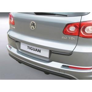 Plastična zaščita odbijača za Volkswagen TIGUAN 4X4