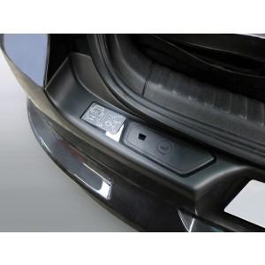 Plastična zaščita odbijača za Volkswagen TIGUAN 4X4 (Z vlečno kljuko)