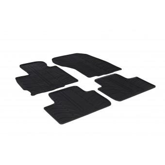 Gumi tepihi za Mitsubishi ASX