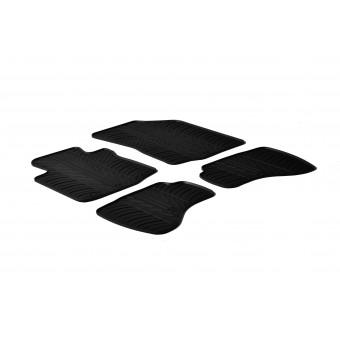 Gumi tepihi za Peugeot 107