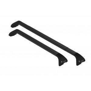 Železni strešni nosilci za Audi A3 Sportback (5 vrat)