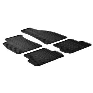 Gumi tepihi za Audi A4 Karavan, Limuzina