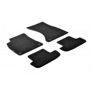 Tekstilni tepihi za Audi A5 Coupe