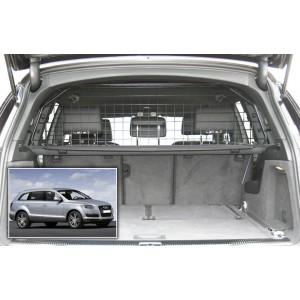 Delilna mreža za Audi Q7 - Brez sončne strehe