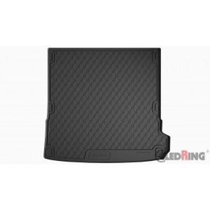 Gumi korito za prtljažnik Audi Q7 (4M / 5 sedežev)