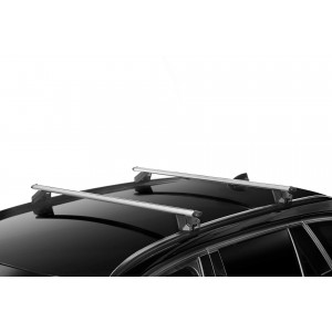 Strešni nosilci za Opel Crossland X