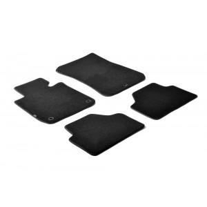 Tekstilni tepihi za BMW X1
