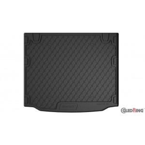 Gumi korito za prtljažnik bmw X3 G01/zgornje dno, brez rezervne gume