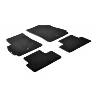 Tekstilni tepihi za Chevrolet Orlando