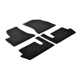 Tekstilni tepihi za Citroen C4 Picasso