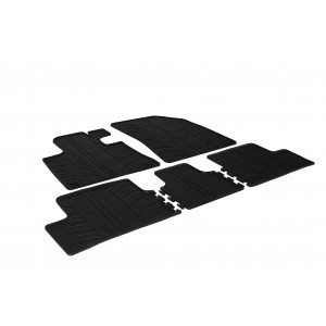 Gumi tepihi za Citroen C4 Picasso