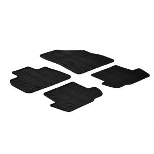 Gumi tepihi za Citroen DS5