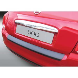 Plastična zaščita odbijača za Fiat 500
