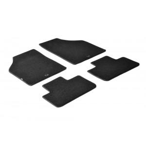 Tekstilni tepihi za Fiat Punto