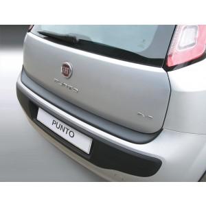 Plastična zaščita odbijača za Fiat PUNTO EVO 3/5 vrat