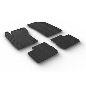 Gumi tepihi za Fiat Tipo HB/SW