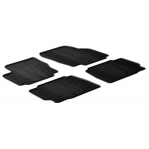 Gumi tepihi za Ford Mondeo (5 vrat)