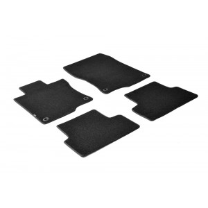 Tekstilni tepihi za Honda Accord