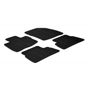 Gumi tepihi za Honda Civic (5 vrat)