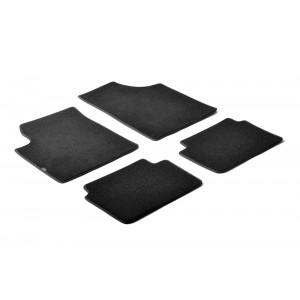 Tekstilni tepihi za Hyundai I10