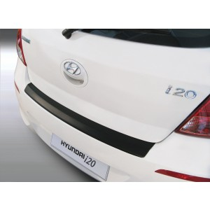 Plastična zaščita odbijača za Hyundai i20 3/5 vrat