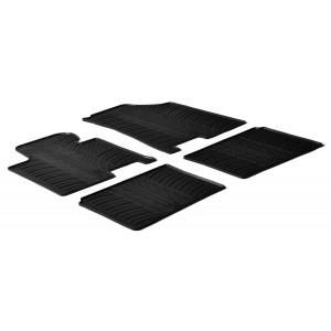 Gumi tepihi za Hyundai i40 (5 vrat)