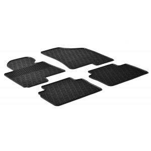 Gumi tepihi za Hyundai ix35 (5 vrat)