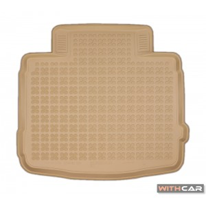 Korito za prtljažnik za Opel Insignia Limuzina/Hatchback bež