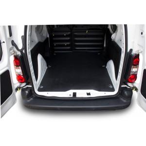 Podloga za prtljažnik za Renault Trafic daljši
