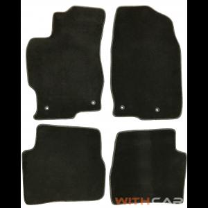 Tekstilni tepihi za Mazda 6
