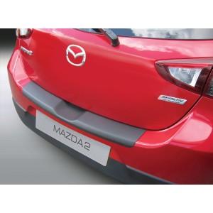 Plastična zaščita odbijača za Mazda 2 5 vrat