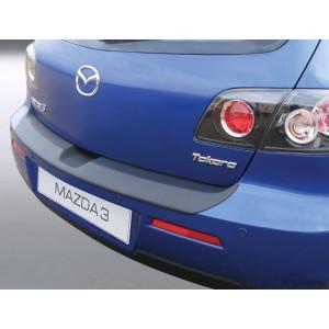 Plastična zaščita odbijača za Mazda 3/AXELA 5 vrat  (Ne SPORT)