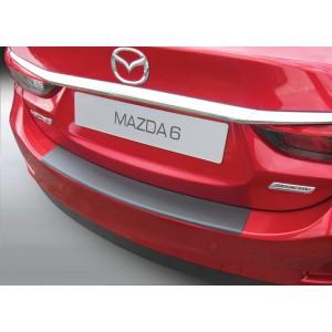 Plastična zaščita odbijača za Mazda 6 4 vrata