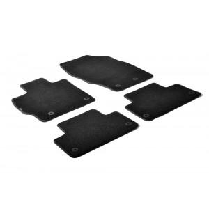 Tekstilni tepihi za Mazda CX-7 bencin