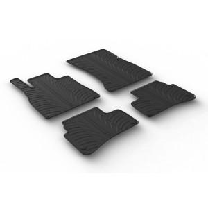 Gumi tepihi za Mercedes S klasa