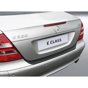 Plastična zaščita odbijača za Mercedes Razred E W211 4 vrata SALOON