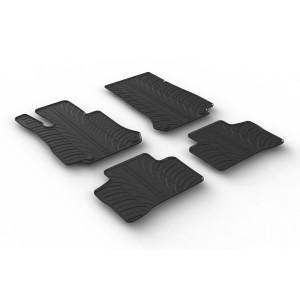Gumi tepihi za Mercedes GLC