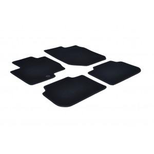 Tekstilni tepihi za Mitsubishi Colt (5 vrat)