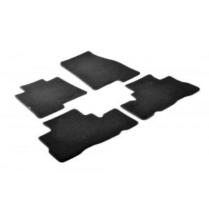 Tekstilni tepihi za Mitsubishi Pajero (5 vrat)