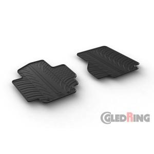 Gumi tepihi za Nissan e-NV 200