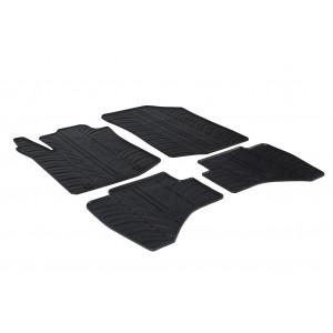 Gumi tepihi za Peugeot 108
