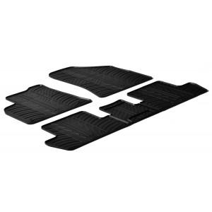 Gumi tepihi za Peugeot 5008