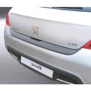 Plastična zaščita odbijača za Peugeot 308 3/5 vrat