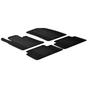 Gumi tepihi za Peugeot 508