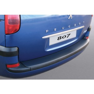 Plastična zaščita odbijača za Peugeot 807